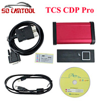 2015.3 Software! Interfaz de Red TCS CDP Favorable Con El Bluetooth para CAMIONES y COCHES 3 EN 1 caja de Cartón + Envío Libre