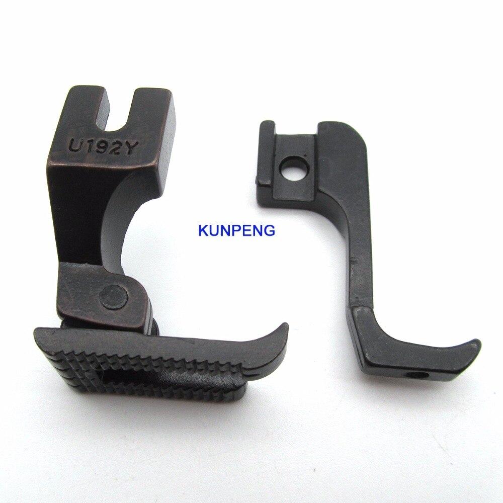 Industrial Walking Foot Consew 205RB,Juki DU-141,DU-1181,DU-141NH Brother B797