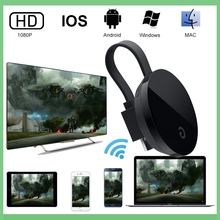 2pcs google miracast youtube Wireless TV Stick HDMI Media wifi tv Dongle IOS DLNA Streaming airplay netflix andriod