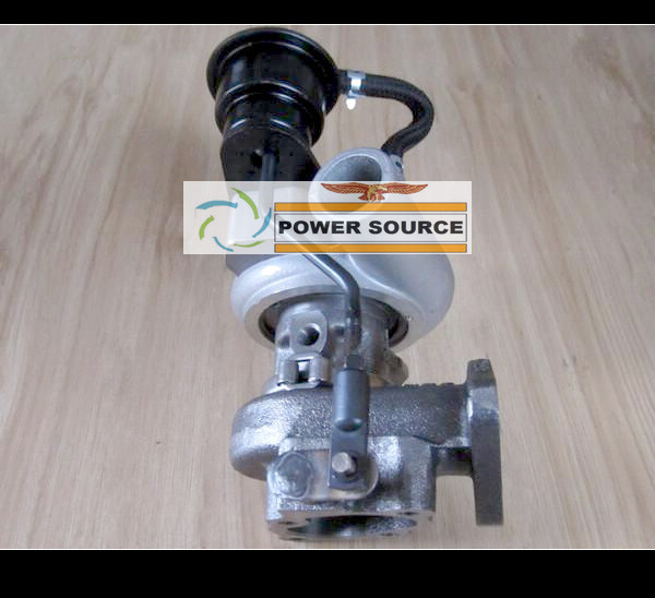Turbo TD025 49173-02620 49173-02612 28231-27500 Turbocharger For HYUNDAI Accent Matrix Getz For KIA Cerato Rio CRDi 01 D3EA 1.5L азбука 978 5 389 02620 9