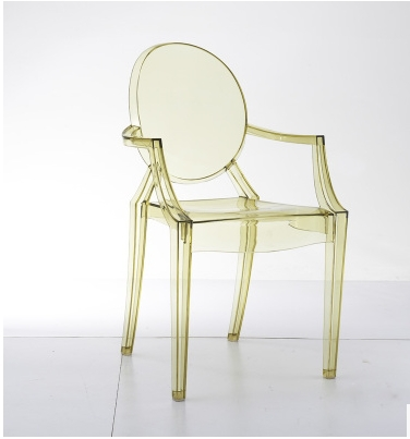 Transparent Acrylic Ghost Chair IKEA European And American Furniture, Chairs  And Coffee Tables And Chairs