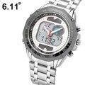 30622e35568 ... Diseño reloj solar powered LED reloj digital mens relojes hombres 30 m  impermeable deportes moda Militar vestido RelojesUSD 14.90 piece ...