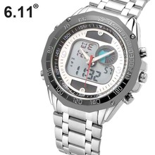 Design Solar Watch Powered LED Digital wristwatch mens Wristwatches Men 30M Wate