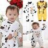 Animal Pattern Sleepwear  1