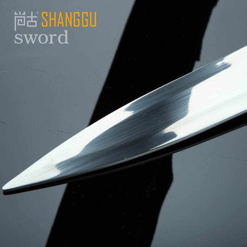 Frostmourne Sword Replica Collection ұзындығы 108CM - Үйдің декоры - фото 5