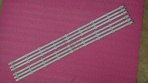 Image 4 - Original LED backlight strip(12)for LG 47LN570S 47LN570U 47LN570V 47LN5788 47LN578S 47LN578V 47LN6108 47LN610S 47LN610V 47LN6138