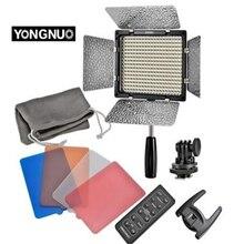 Yongnuo YN-300ii YN300ii LED Video Light Lighting for DSLR IR Remote For Canon Nikon Samsung Olympus JVC Pentax DSLR IR Cameras
