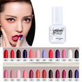 1pcs Gel Polish LED UV Gel Nail Polish Soak Off Gel Polish Bluesky Effect Gel Lacquer 156colors Cosmetic(color 1-30)