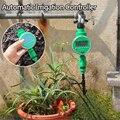 Robinet d'arrosage automatique Intelligent | Affichage électronique LCD à bille  minuterie d'arrosage  minuterie d'eau de jardin  système de contrôle d'irrigation