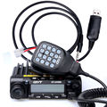 NEW Mobile Radio QYT KT-UV980 VHF UHF 40W 136-174/400-480MHz KTUV980 Mobile Radio Transceiver and Programming Cable