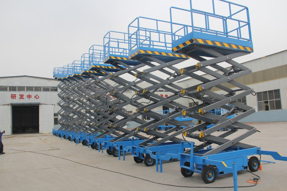 scissor lift table (12)
