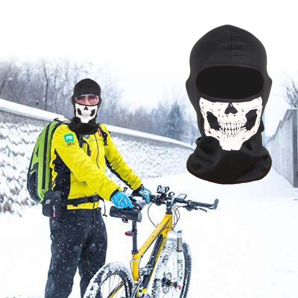 Outdoor Windproof Bike Bicycle Mask Winter Warm Half Face Mask Cycling  Sport Mask Dustproof Bike Face 315d019c2