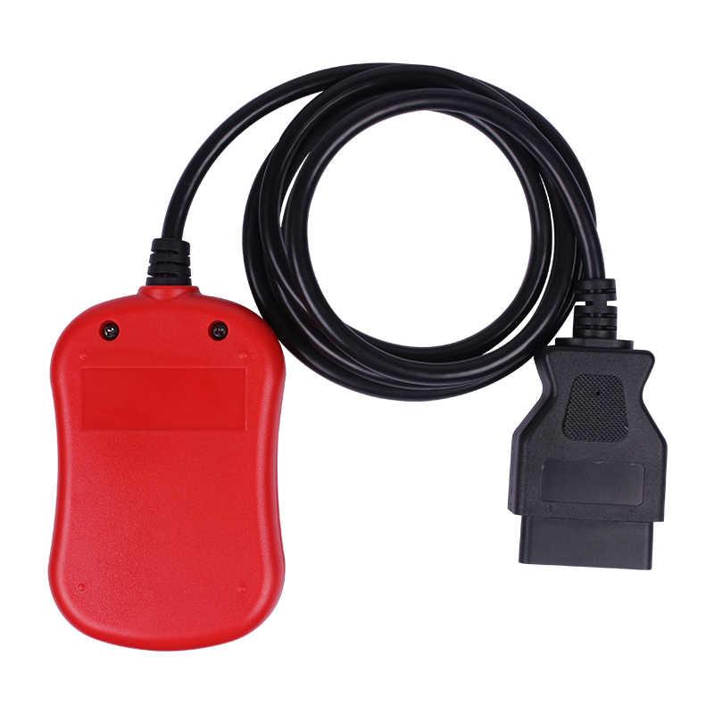 جديد وصول دبوس رمز القارئ السيارات مفتاح مبرمج OBD2 ل Vag مفتاح تسجيل الدخول سيارة أداة تشخيص رمز القارئ شحن مجاني