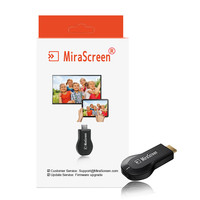 Brand Owner Mirascreen DLNA Airplay WiFi Display Miracast TV Dongle HDMI Receiver Mini Android TV Stick