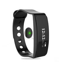 Новый TLW 23 Смарт Bluetooth Спорт Браслет Запястье Фитнес-Трекер Сна Sport Activity Monitor