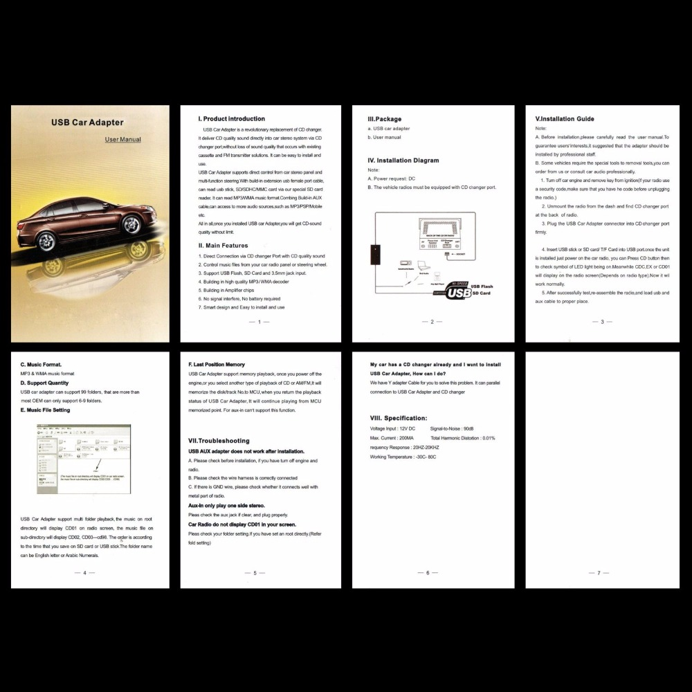 Mazda 3 Owners Manual: Receiving and Replying toMessages (available only withEmailSMS compatible phones)