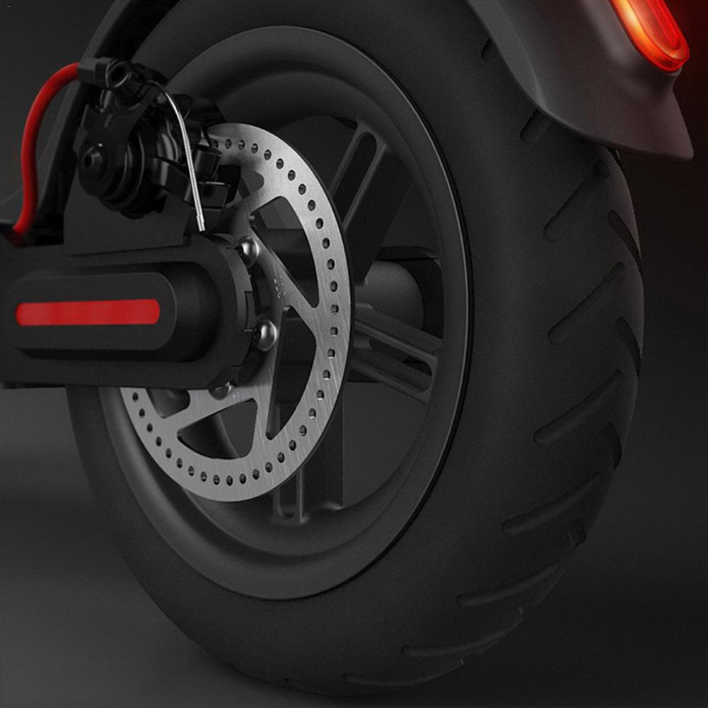Image 5 - New Scooter Solid Tire 21.59 CM Pedal Wheel Replacement Explosion Proof Tire For Xiaomi M365 Electric Scooter Accessories-in Skate Board from Sports & Entertainment