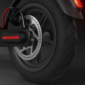 Image 5 - New Scooter Solid Tire 21.59 CM Pedal Wheel Replacement Explosion Proof Tire For Xiaomi M365 Electric Scooter Accessories