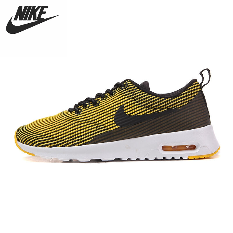 Original New Arrival NIKE AIR MAX THEA KJCRD Women's Running Shoes Sneakers original new arrival nike w nike air pegasus women s running shoes sneakers