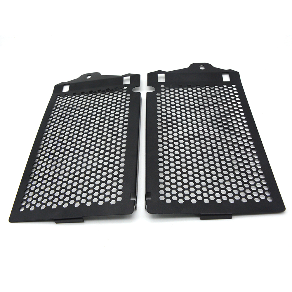 1 pair 2017 Hot Motorcycle Accessories Parts Moto Radiator Grille Guard Protection For BMW R1200GS ADV 2013 2014 2015 2016 year 2017 hot motorcycle accessories grille radiator cover protection cnc aluminum for bmw r1200gs r1200 gs adv 2013 2014 2015 2016