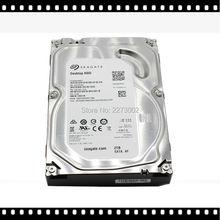 Video Surveillance CCTV Equipment Three.5″ 2tb hdd onerous disk drive for cctv dvr nvr ahd dvr