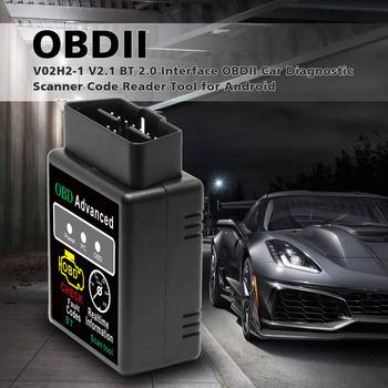 OBD2 HH OBD ELM327 V1 5 Bluetooth OBD2 magistrala CAN sprawdź samochód silnikowy samochodowe narzędzie do skanowania diagnostycznego Adapter interfejsu dla Android PC tanie i dobre opinie VDIAGTOOL CN (pochodzenie) english Czytniki kodów i skanowania narzędzia Multi-Language 13 Kinds Multi-Brand Cars Supports 7 Kinds of OBD2 Protocols