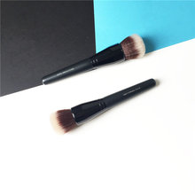 US $6.0 |bdbeauty Smoothing Face Brush   Dual Fibre for Liquid/Cream Foundation powders   Beauty Makeup Blending Tool-in Eye Shadow Applicator from Beauty & Health on Aliexpress.com | Alibaba Group
