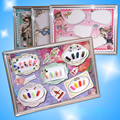 Fashionable Colors Card Acrylic Nail Art Display Board Nail Book Display DIY