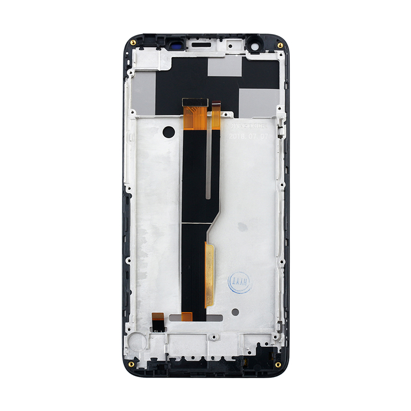Image 3 - Alesser For Ulefone S9 Pro LCD Display and Touch Screen With Frame +Silicone Case Repair Parts With Tools For Ulefone S9 Pro-in Mobile Phone LCD Screens from Cellphones & Telecommunications