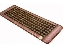 Heating Health Mattress Beauty Mattress Heating Health Mattress Heated Mattress 50*150CM Free Shipping