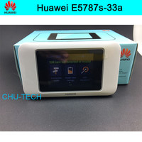 Unlocked Huawei E5787 300mbps 4g lte router Cat6 WiFi Router with SIM card slot hotspot