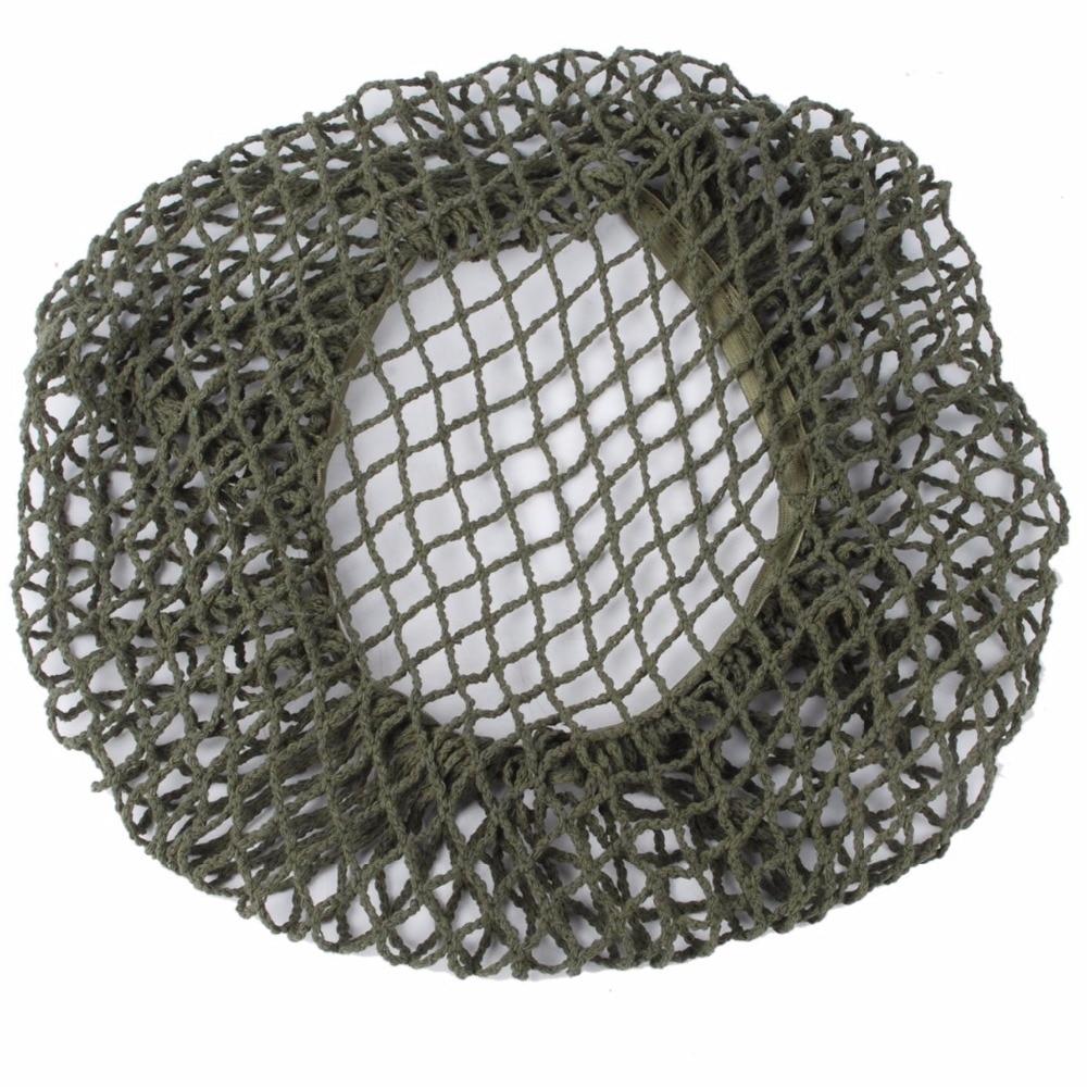 Sicherheit & Schutz Wwii Armee Taktische Helm Net Abdeckung/mesh Für Uns M1 M35 M88 Helm Airsoft Outdoor Aktivität