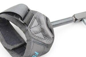 Image 4 - מתחם קשת שחרור של עמיד מתכת עבור חוזק חיסכון יד מגן חץ וקשת אבזר