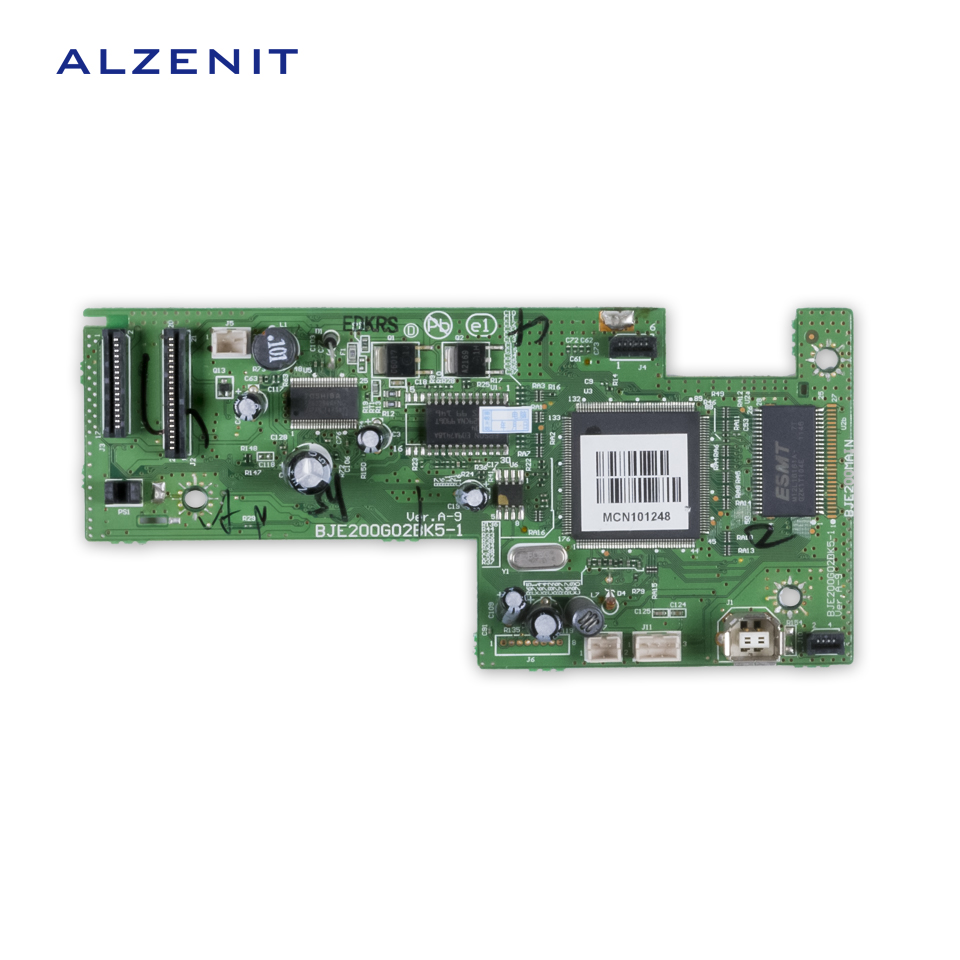 ALZENIT For Epson L100 L101 L 100 101 Original Used Formatter Board Printer Parts On Sale  alzenit for epson lq 300k 2 300k ii lq 300k ii lq300 ii lq300 2 original used formatter board printer parts on sale