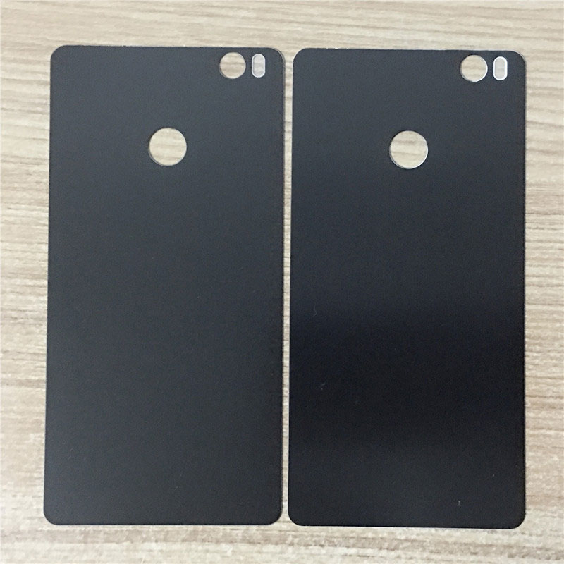 f931ce5e657e For Xiaomi 4S Mi4S Glass Battery Cover CasePanel White Black Gold  Replacement Repair Parts-in Mobile Phone Housings from Cellphones    Telecommunications on ...
