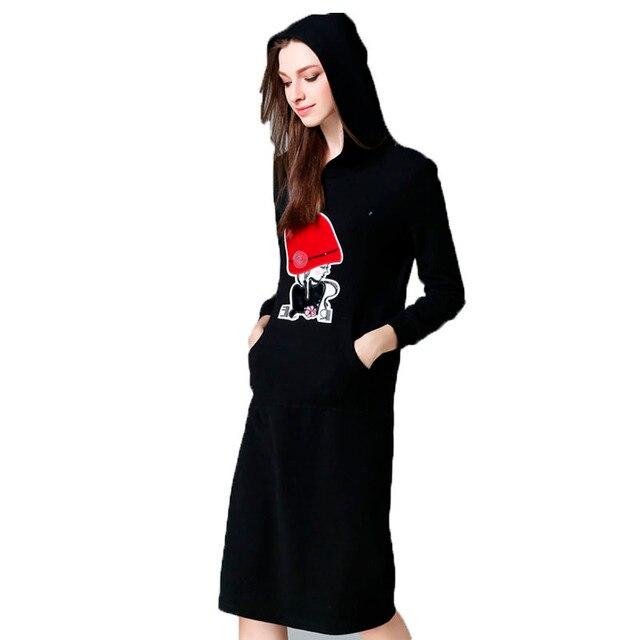 Formal Hoodie Dresses