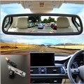 5 ''a cores TFT LCD Do Carro da Tela Espelho retrovisor Monitor de Exibição para Hyundai Avante/XD Elantra 2000 ~ 2006 com Câmera Retrovisor Do Carro