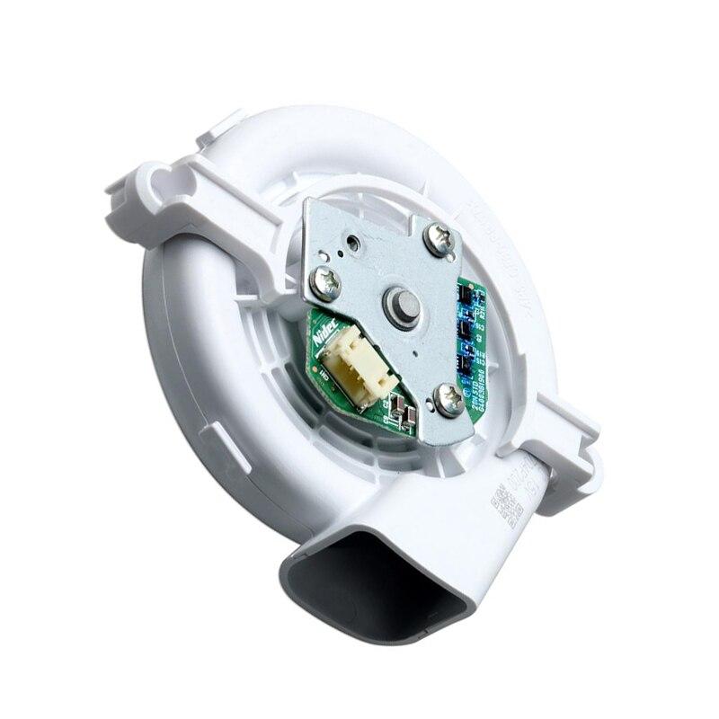 Blower Fan Accessories Blower Vacuum Turbine Motor Fan Centrifugal Fan For Xiaomi 1 Generation Sweeper Home Cleaning Blower