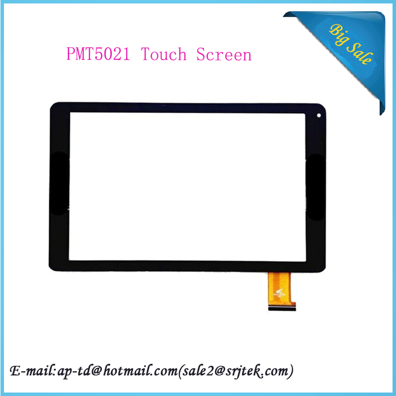 Original 10.1 Touch Screen For PRESTIGIO MultiPad Muze 5021 3G PMT5021 Tablet pc Digitizer Glass Sensor Repalacement Parts