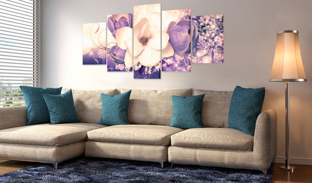 5 Panel Wall Pictures for Living Room Picture Print Painting On Canvas Wall Art Home Decor Living Room Canvas Print PJMT B 483 in Painting Calligraphy from Home Garden
