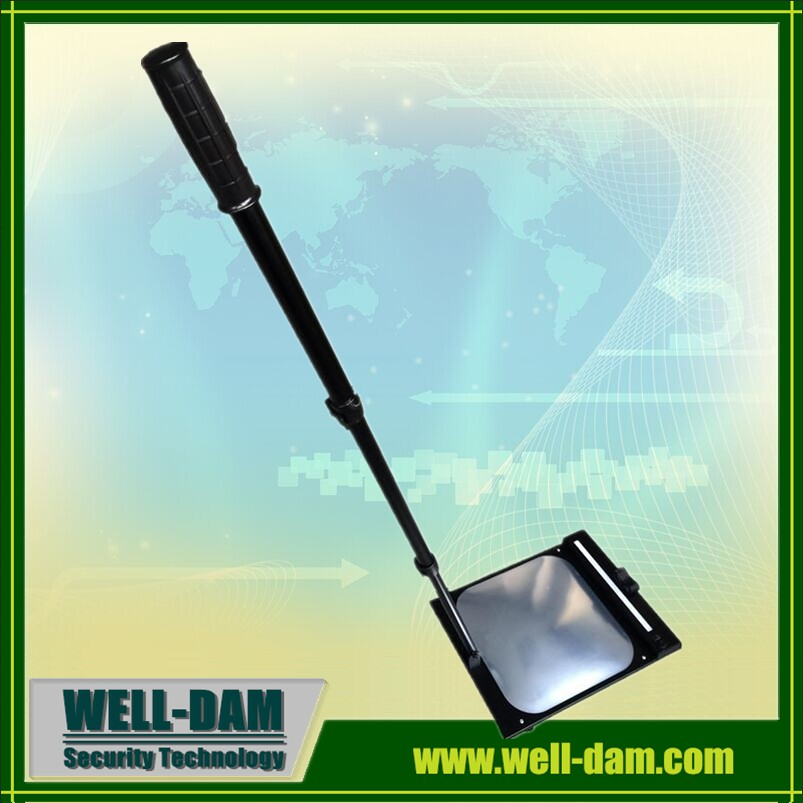 WD-MT2 Professinal Under Vehicle Inspection Mirror For Hotel Security Check  цены