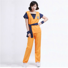 Dragon Ball Z Cosplay Costume Sets
