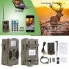 Hunting Trail Camera MMS GPRS Email 940nm Infrared Wild Camera HC350M GPRS 16MP 1080P HC300M Night