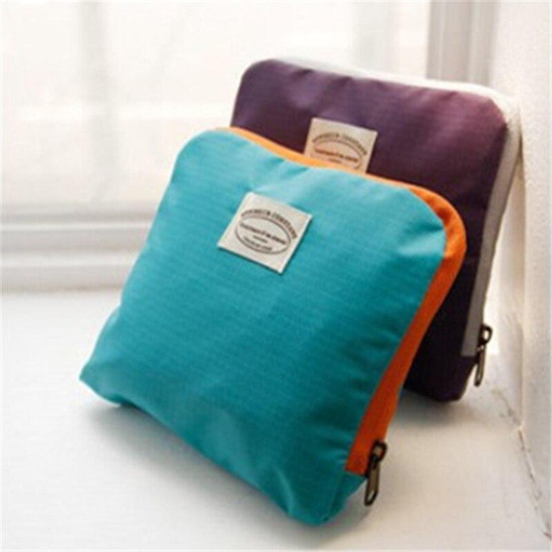 Stor Fritidskläder Väskor Kläder Bagageförvaring Arrangör - Väskor för bagage och resor - Foto 5