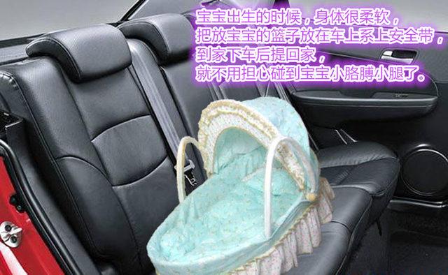 Online shop neugeborenen baby stubenwagen wiege bett stroh baby hand