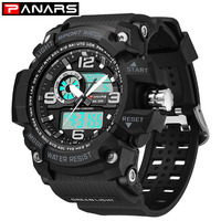 Sports Watches Men Waterproof Digital G Wrist Watch LED Electronic S Shock Watch Military For Running Chronograph relojes hombre