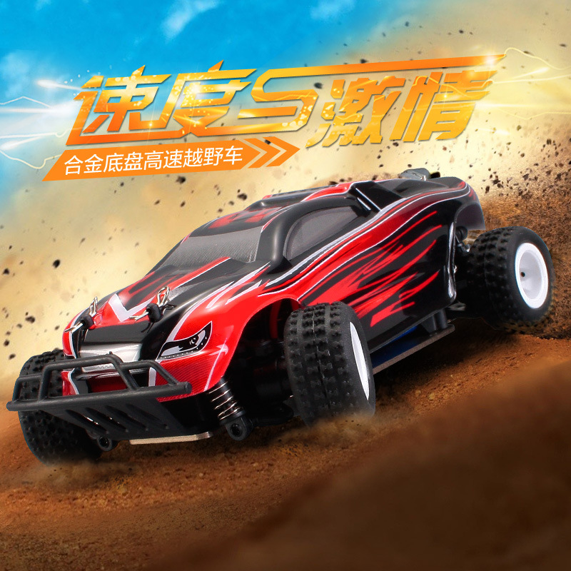 Rc Drift Car P939 2.4G 4WD Off-Road Brushed Radio Controlled RC Racing Car Vehicle RTR remote control racing car toy child gifts mini rc car 1 28 2 4g off road remote control frequencies toy for wltoys k989 racing cars kid children gifts fj88