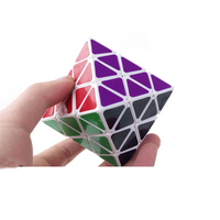 Puzzle Magic Cube Classic Cubos Magicos Puzzles Lot Cube Magique Stress Reliever Magic Cube Inhalation For