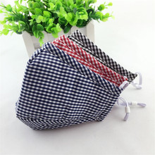 1pcs Anti Pollution Mask Dust Activated Carbon Masks Winter Cotton Unisex Mouth Muffle For Travel