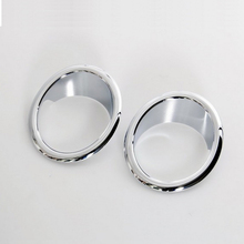 Mistlamp Ring F25 Cover